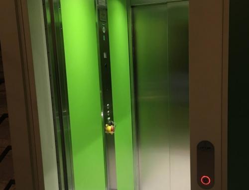 Platforma hydrauliczna Home Lift